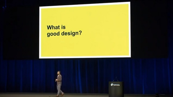 What is good design?