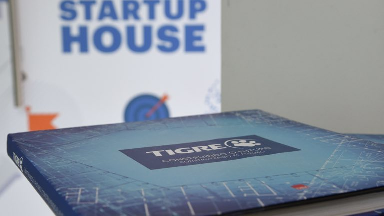 Startup house tigre
