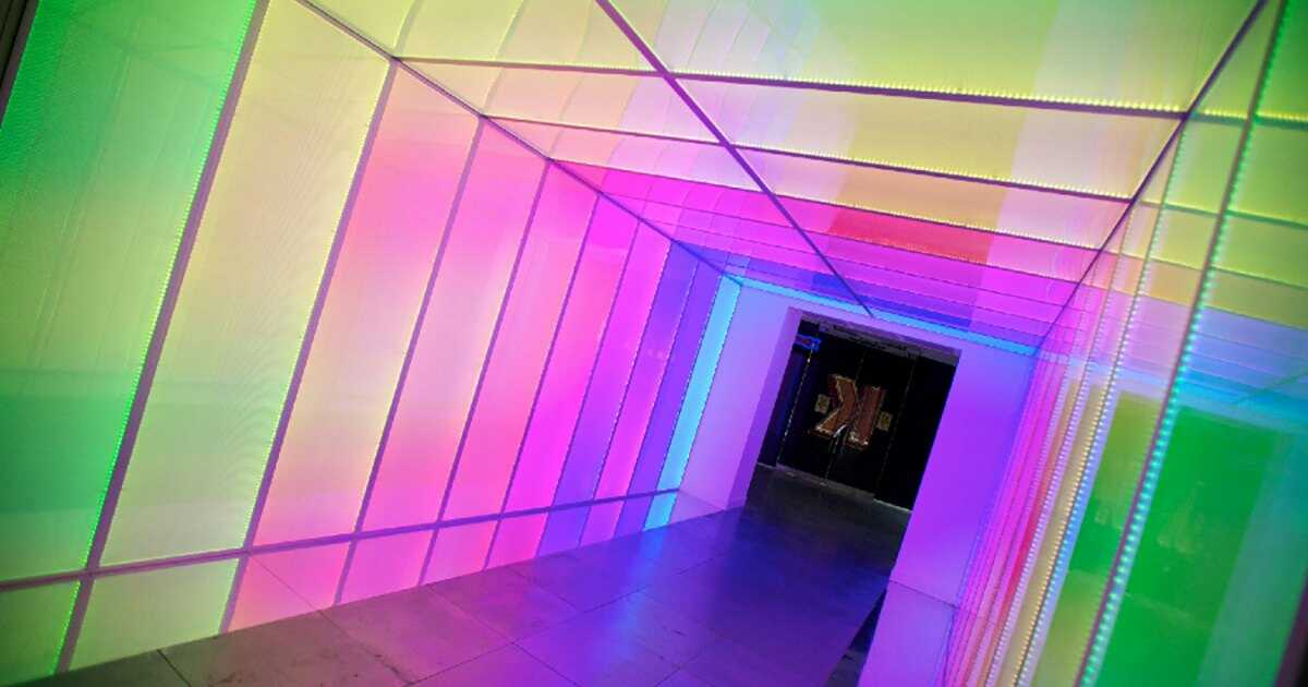 Accenture Interactive  London studio