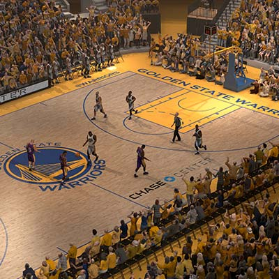 golden state warriors customer experience case study