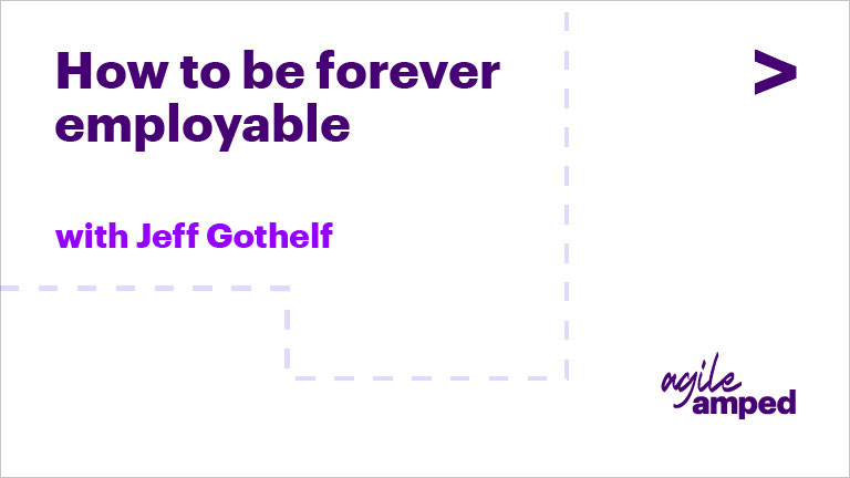 How to be forever employable