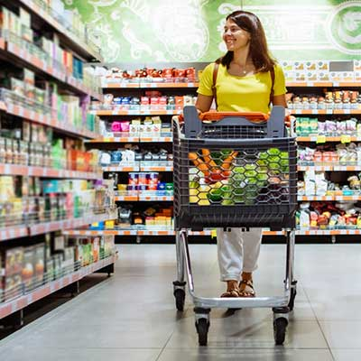 Building a consumer-centric supply chain in CPG