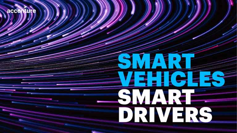 Smart vehicles smart drivers