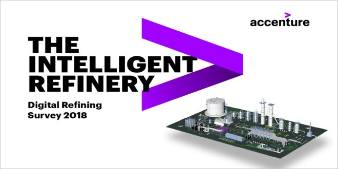The intelligent refinery