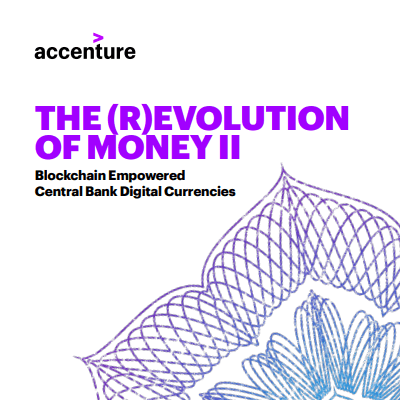 The (R)evolution of money II: Blockchain empowered central bank digital currencies
