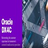 Oracle DX4C