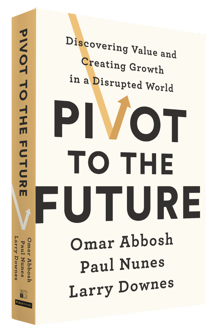 Pivot To The Future Wise Pivot Accenture
