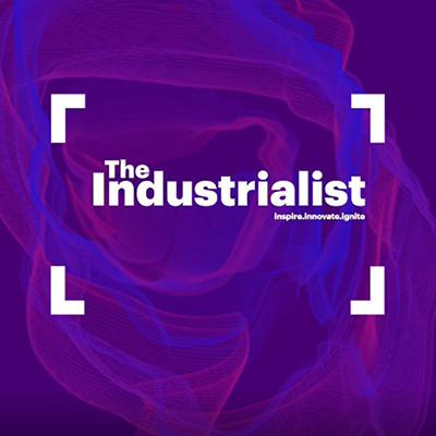 The Industrialist is your essential guide to the industrial industry