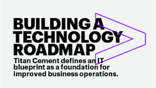 Client case studies from accenture building a technology roadmap malvernweather Choice Image