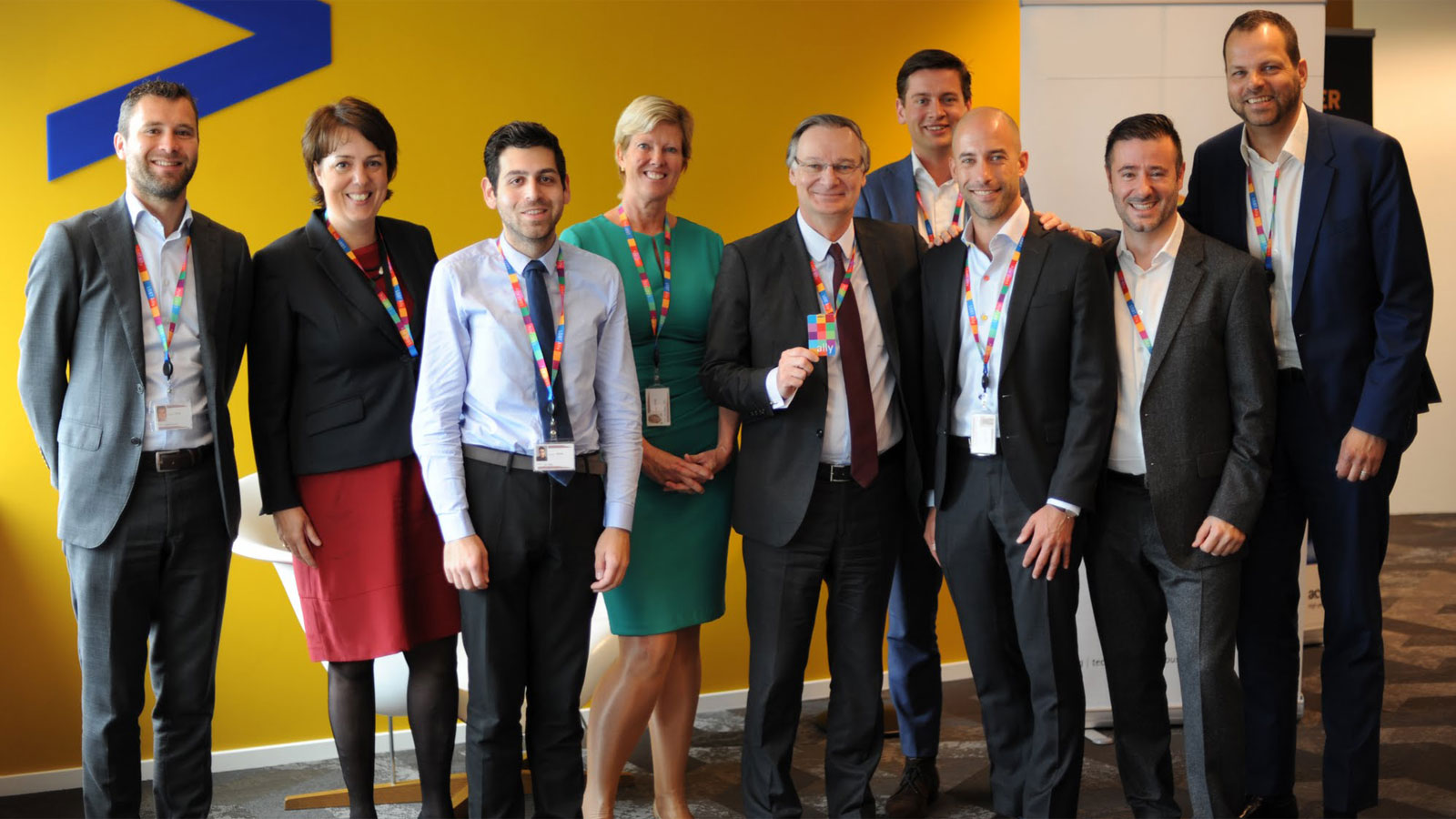 Accenture Lgbt Careers