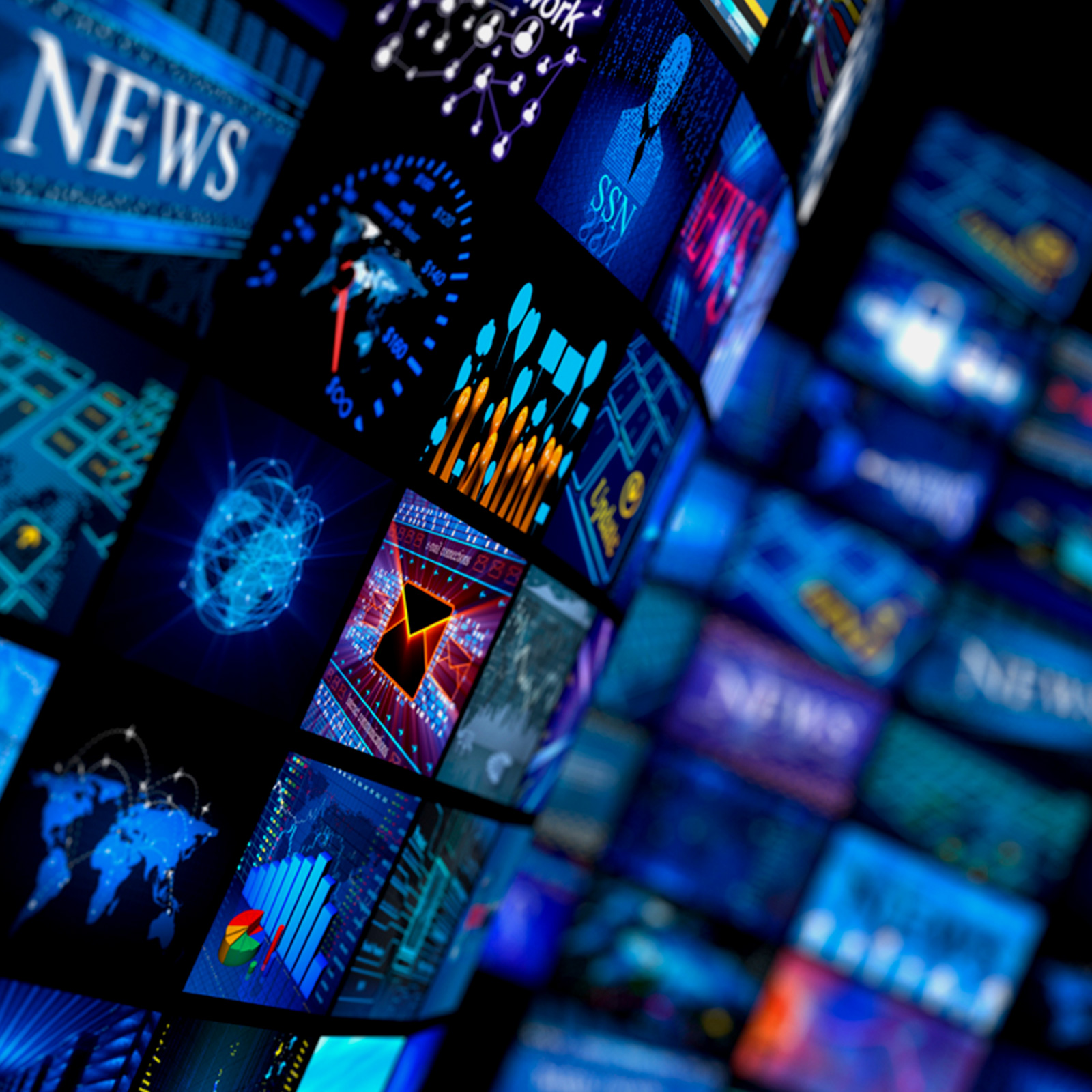 Media Industry: Digital Asset Management: Media And Entertainment Industry