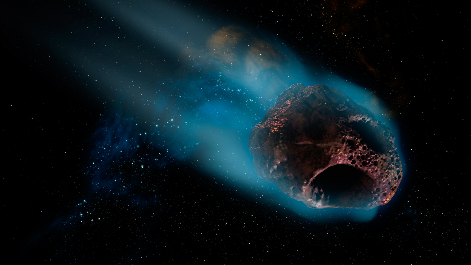 Opportunities in Mining Asteroids - Accenture