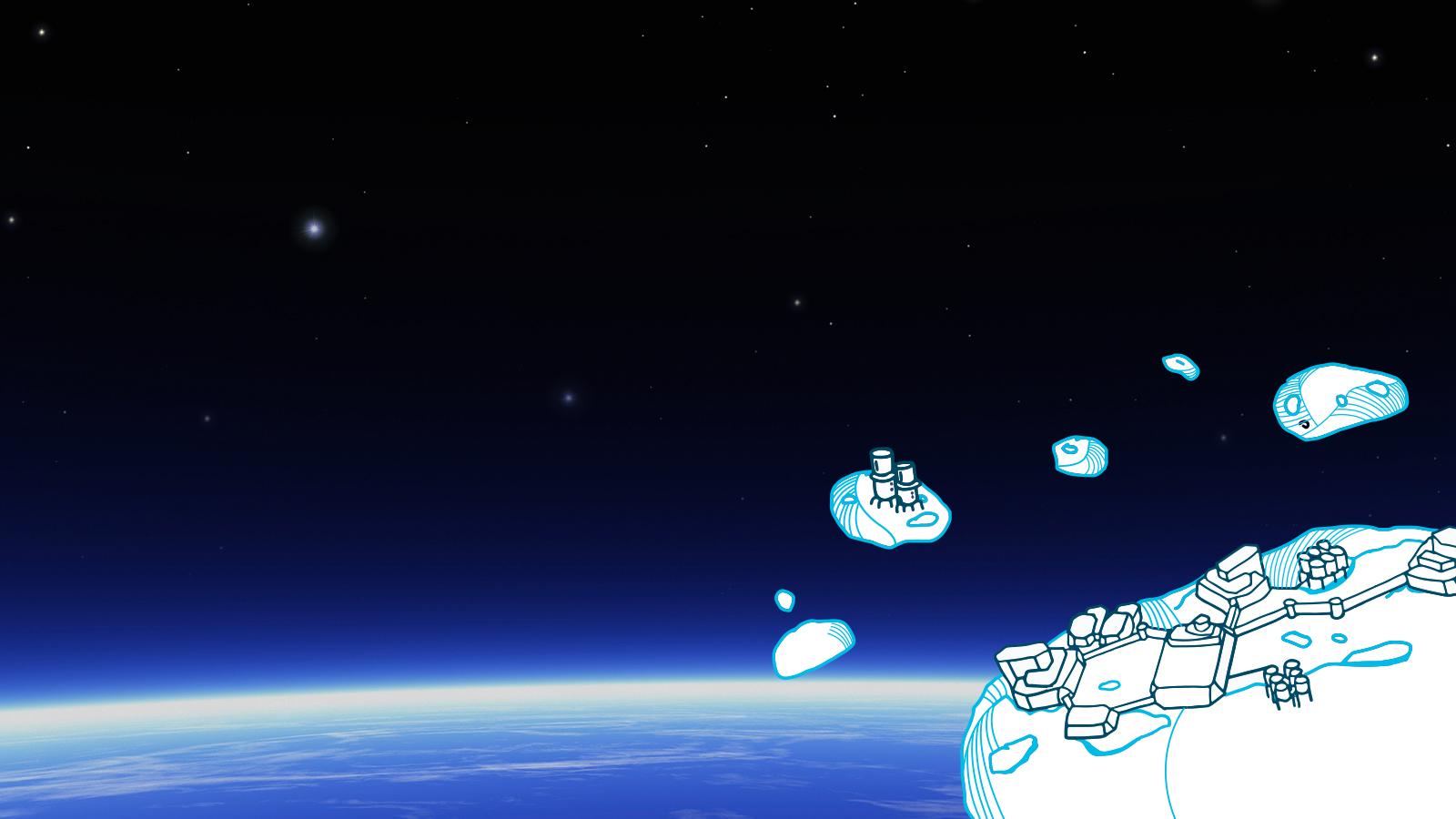 future asteroid - photo #26