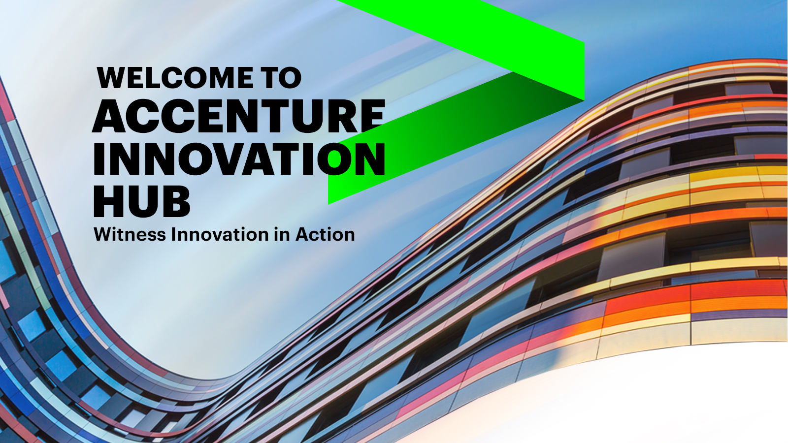accenture innovation hub in india