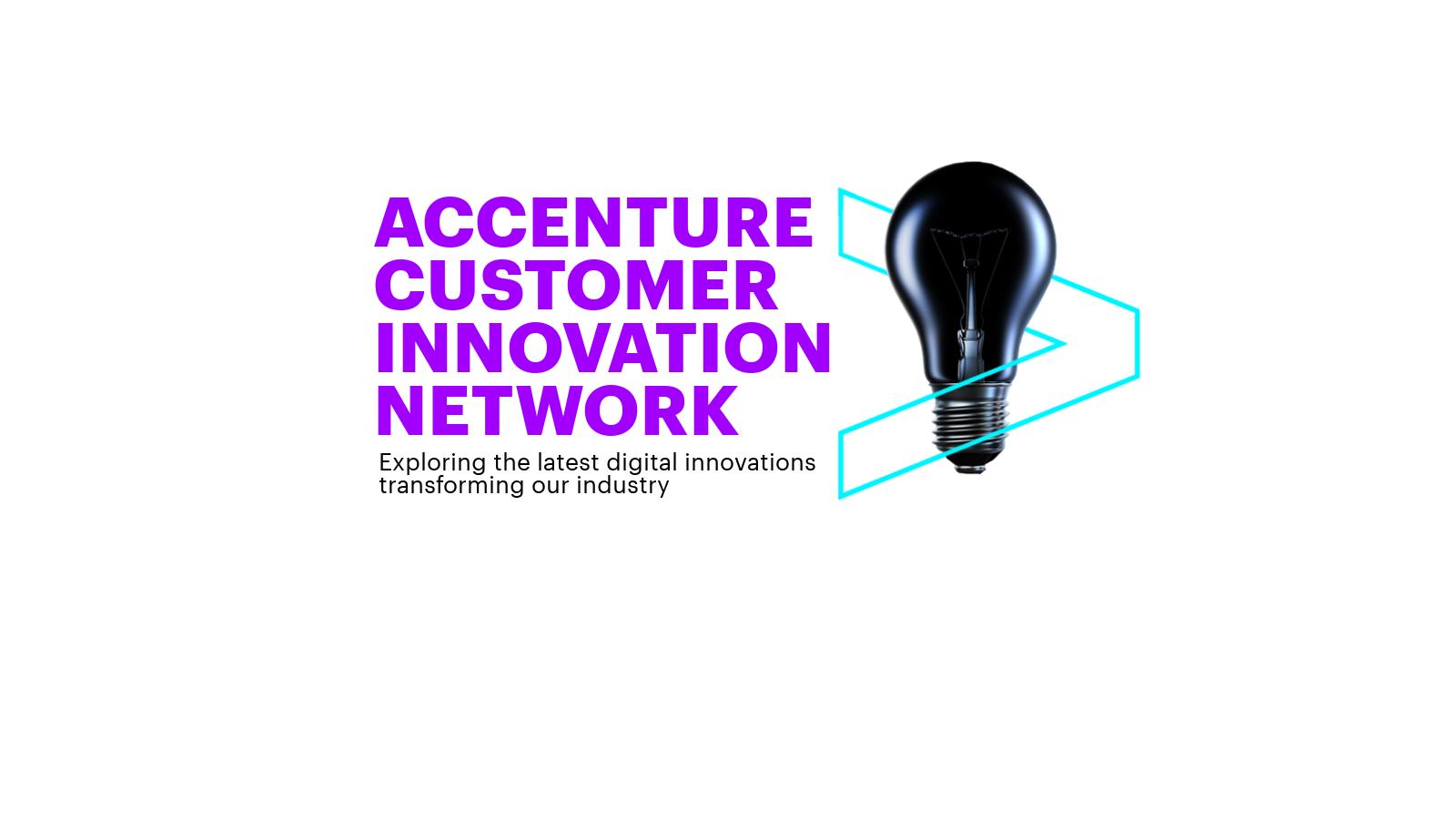 Customer Innovation Network