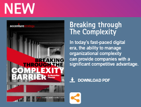 Breaking through The Complexity Barrier