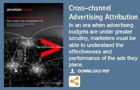 Cross-channel Advertising Attribution