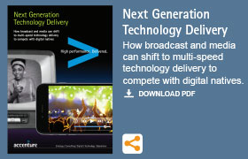 Next Generation Technology Delivery